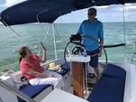 39 ft. Beneteau USA Oceanis 390 Sloop Boat Rental Tampa Image 4