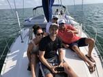 39 ft. Beneteau USA Oceanis 390 Sloop Boat Rental Tampa Image 5