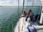 39 ft. Beneteau USA Oceanis 390 Sloop Boat Rental Tampa Image 6