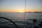 39 ft. Beneteau USA Oceanis 390 Sloop Boat Rental Tampa Image 9