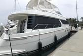 59 ft. Carver Yachts 570 Voyager Pilothouse Cruiser Boat Rental Los Angeles Image 1