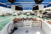 54 ft. Other Key West Number 1 Houseboat Boat Rental The Keys Image 2