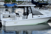 24 ft. Sea Hunt Boats BX 24 BR Center Console Boat Rental The Keys Image 2