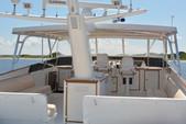 84 ft. Burger Yachts Custom Cruiser Boat Rental Tampa Image 3