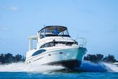 40 ft. Carver Yachts 396 Motor Yacht Cruiser Boat Rental Sarasota Image 7