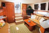 40 ft. Carver Yachts 396 Motor Yacht Cruiser Boat Rental Sarasota Image 6