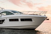 60 ft. Cruisers Yachts 60' Cantius Cruiser Boat Rental Tampa Image 9