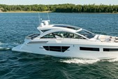 60 ft. Cruisers Yachts 60' Cantius Cruiser Boat Rental Tampa Image 7