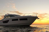 60 ft. Cruisers Yachts 60' Cantius Cruiser Boat Rental Tampa Image 1