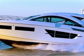 60 ft. Cruisers Yachts 60' Cantius Cruiser Boat Rental Tampa Image 10