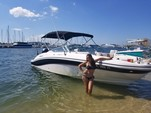 26 ft. Hurricane Boats SD 2700 w/F300XCA Deck Boat Boat Rental West Palm Beach  Image 1