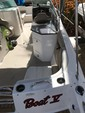 26 ft. Hurricane Boats SD 2700 w/F300XCA Deck Boat Boat Rental West Palm Beach  Image 4