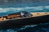 55 ft. 55 Express Van Dutch Express Cruiser Boat Rental New York Image 7