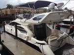 43 ft. Azimut Yachts 42 Flybridge Boat Rental Miami Image 1