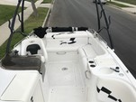 21 ft. Ebbtide Boats 2100 Fun Cruiser DC Duck Boat Boat Rental Los Angeles Image 1