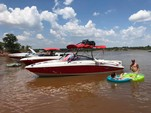 23 ft. Yamaha AR230 HO  Bow Rider Boat Rental Miami Image 9
