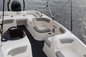 18 ft. Bayliner Element XL 4-S Mercury  Deck Boat Boat Rental Miami Image 26