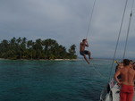 56 ft. Other MARQUISES Catamaran Boat Rental Portobelo Image 7