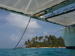 56 ft. Other MARQUISES Catamaran Boat Rental Portobelo Image 15