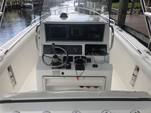 35 ft. Marlago by Jefferson Yachts FS35 Center Console Boat Rental Fort Myers Image 6
