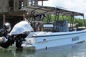 "27 ft. Other AX 27"" Center Console Boat Rental Puerto Princesa Image 4"