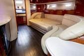 54 ft. Sea Ray Boats 52 Sundancer Motor Yacht Boat Rental Miami Image 8