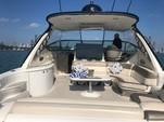 54 ft. Sea Ray Boats 52 Sundancer Motor Yacht Boat Rental Miami Image 2