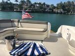 54 ft. Sea Ray Boats 52 Sundancer Motor Yacht Boat Rental Miami Image 6