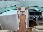 28 ft. Hurricane Boats SD 2600 I/O Cruiser Boat Rental Miami Image 3