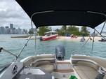 28 ft. Hurricane Boats SD 2600 I/O Cruiser Boat Rental Miami Image 14