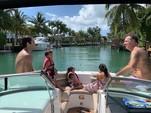 28 ft. Hurricane Boats SD 2600 I/O Cruiser Boat Rental Miami Image 15
