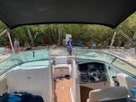 28 ft. Hurricane Boats SD 2600 I/O Cruiser Boat Rental Miami Image 16