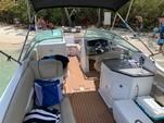 28 ft. Hurricane Boats SD 2600 I/O Cruiser Boat Rental Miami Image 9