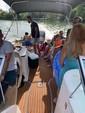 28 ft. Hurricane Boats SD 2600 I/O Cruiser Boat Rental Miami Image 8