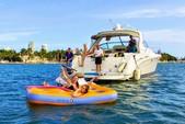 58 ft. Sea Ray Boats 550 Sundancer Cruiser Boat Rental Miami Image 2