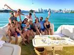 58 ft. Sea Ray Boats 550 Sundancer Cruiser Boat Rental Miami Image 7