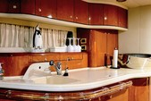 58 ft. Sea Ray Boats 550 Sundancer Cruiser Boat Rental Miami Image 14