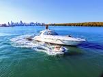 58 ft. Sea Ray Boats 550 Sundancer Cruiser Boat Rental Miami Image 19