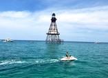 58 ft. Sea Ray Boats 550 Sundancer Cruiser Boat Rental Miami Image 21