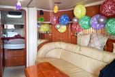 58 ft. Sea Ray Boats 550 Sundancer Cruiser Boat Rental Miami Image 24