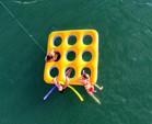 58 ft. Sea Ray Boats 550 Sundancer Cruiser Boat Rental Miami Image 30