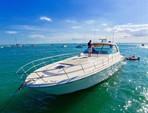 58 ft. Sea Ray Boats 550 Sundancer Cruiser Boat Rental Miami Image 31
