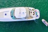 58 ft. Sea Ray Boats 550 Sundancer Cruiser Boat Rental Miami Image 32