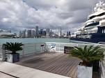 58 ft. Sea Ray Boats 550 Sundancer Cruiser Boat Rental Miami Image 34