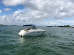27 ft. Sea Ray Boats 260 Sundancer Cruiser Boat Rental Miami Image 1