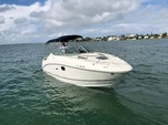 27 ft. Sea Ray Boats 260 Sundancer Cruiser Boat Rental Miami Image 4