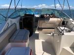 27 ft. Sea Ray Boats 260 Sundancer Cruiser Boat Rental Miami Image 6