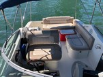 27 ft. Sea Ray Boats 260 Sundancer Cruiser Boat Rental Miami Image 7
