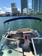 27 ft. Sea Ray Boats 260 Sundancer Cruiser Boat Rental Miami Image 9