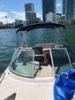 27 ft. Sea Ray Boats 260 Sundancer Cruiser Boat Rental Miami Image 9